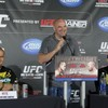 Un-caged: Carwin an able replacement for Brock