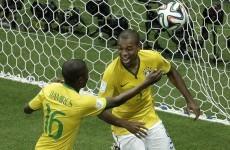 VIDEO: Ropey Brazil thrown lifeline by glorious Neymar double
