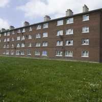 Residents concerned that Dolphin House regeneration is falling behind schedule
