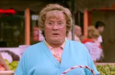 VIDEO: Your weekend movies... Mrs Brown's Boys D'Movie