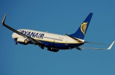 "Five injured after passengers ""catapulted from seats"" on Ryanair flight from Dublin"