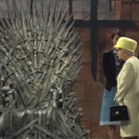 The Queen didn't sit on the Iron Throne and disappointed the entire internet