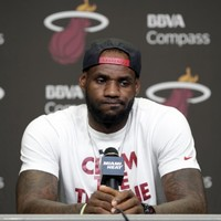 LeBron James will opt out of his Miami Heat contract and become a free agent next week