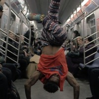 This Irish director's video will make you fall in love with NYC's subway dancers