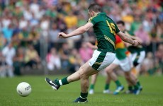 Mickey Newman a 'major doubt' for Meath's Leinster SFC semi-final