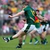 Mickey Newman a 'major doubt' for Meath's Leinster SFC semi-final