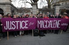 Government announces legislation to support Magdalene survivors
