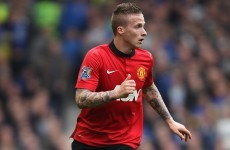 'I want to play in the Champions League and win trophies' - Buttner departs Man United