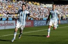 Islamic militants congratulate Messi on goal, invite him to 'join the jihadist call'