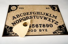 Three American friends 'possessed' while playing with an Ouija board
