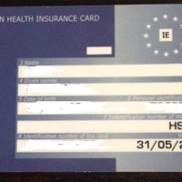 More than 200 million people in Europe bring one of these cards on holidays