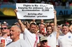 World Cup hangout: The best anthems, England's swansong and Kobe's an Azzurri fan