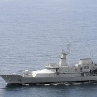 Medical exams underway on staff of navy ships where asbestos detected