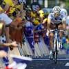 Nasty crash ends Roche's Dauphiné challenge