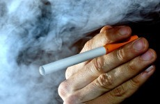 The government is going to regulate the sale of e-cigarettes and ban their sale to under 18s