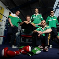 In pictures: Meet the Irish boxing team for next week's Euro Championships