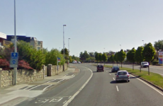 Petrol station in Dublin robbed by men armed with a gun and a hammer