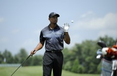 Tiger Woods feels return to 'prime' form as he prepares to tee off at Congressional