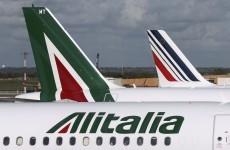 Etihad Airways to acquire half of Alitalia