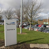 Here to stay: Bausch + Lomb to invest €6mn in Waterford plant after staff pay cut