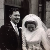 Here's a Vine of Gay Byrne's wedding 50 years ago today