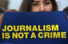 Open letter to the Taoiseach and Tánaiste: Fight Egypt's jailing of journalists
