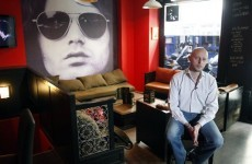 Paris bar in trouble for honoring The Doors