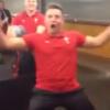 Wales U20 hooker performs full-on haka in front of Baby Blacks