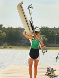 Sports you should definitely try this summer... rowing