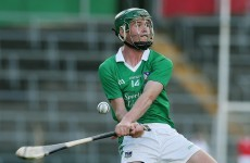 4 changes for Limerick and 3 for Cork before tomorrow's Munster minor hurling semi-final