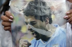 FIFA tight-lipped on possible Suarez sanctions
