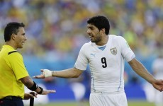 Opinion: Luis Suarez has an addiction problem -- and he's surrounded by enablers
