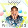 So Pharrell is making an appearance at a nightclub in Newry next week
