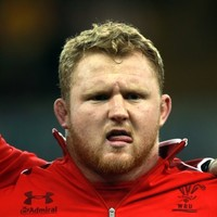 Wales prop Samson Lee hit with five-week ban for this headbutt