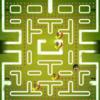 Someone made a Luis Suárez eating Giorgio Chiellini Pac-Man game