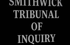 Smithwick tribunal hears how killers shouted 'hurrah' after murdering two RUC officers