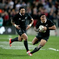 Analysis: New Zealand show clinical edge with tries from line-out platform