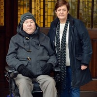 UK man paralysed in road accident loses 'right to die' court battle