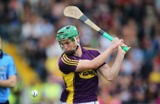 Wexford cruise to Leinster U21 hurling final with 10-point win over Offaly