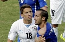 Gaston Ramirez blasts 'exaggerated' bite claims over Uruguay teammate Luis Suarez