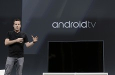 Google takes another shot at invading the living room with Android TV
