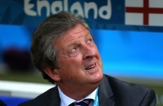I will not resign, insists returning Roy Hodgson