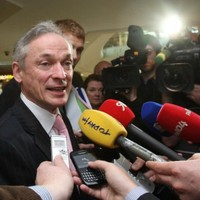 Minister Richard Bruton travels to promote Ireland to high-tech sector in US