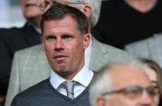 Jamie Carragher 'convinced' of Luis Suarez departure