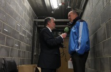 Poll: Who is right in the dispute over Brian Carthy? RTÉ or the GAA managers?