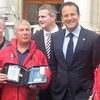 'We might need the stretcher for the reshuffle': €200,000 boost for mountain rescue teams