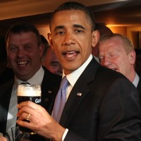 Moneygall to open its Barack Obama visitor centre