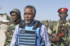 Somali minister killed in suicide bomb attack by niece