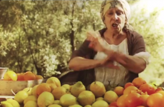 The 'Fruit Whispering' mystery has been solved... and here's the campaign behind it