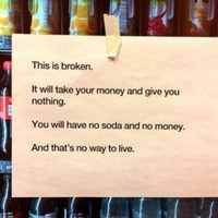 13 trials, tribulations and triumphs of the world's vending machines